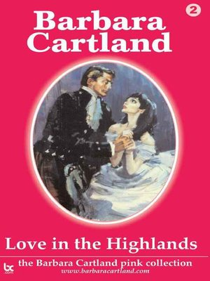 cover image of Love in the Highlands